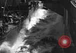 Image of Japanese prisoners Pacific Ocean, 1945, second 4 stock footage video 65675071266