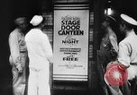 Image of stage stars United States USA, 1942, second 7 stock footage video 65675071270