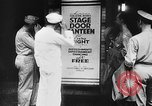 Image of stage stars United States USA, 1942, second 9 stock footage video 65675071270