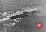 Image of Aircraft Carrier USS Enterprise Pacific Ocean, 1941, second 2 stock footage video 65675071274