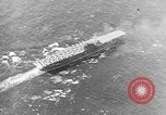 Image of Aircraft Carrier USS Enterprise Pacific Ocean, 1941, second 5 stock footage video 65675071274