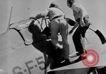 Image of Aircraft Carrier USS Enterprise Pacific Ocean, 1941, second 12 stock footage video 65675071274