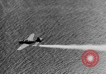 Image of Grumman F4F Pacific Ocean, 1941, second 10 stock footage video 65675071275