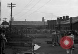 Image of Japanese prisoners of war Mukden Manchuria, 1945, second 7 stock footage video 65675071283