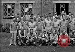 Image of prisoners of war Mukden Manchuria, 1945, second 11 stock footage video 65675071284