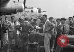 Image of American prisoners of war Mukden Manchuria, 1945, second 2 stock footage video 65675071285