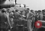 Image of American prisoners of war Mukden Manchuria, 1945, second 4 stock footage video 65675071285