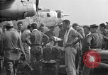 Image of American prisoners of war Mukden Manchuria, 1945, second 5 stock footage video 65675071285