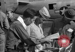 Image of American prisoners of war Mukden Manchuria, 1945, second 11 stock footage video 65675071285