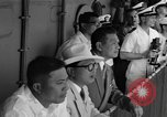 Image of USS Shangri-La Pacific Ocean, 1956, second 3 stock footage video 65675071286