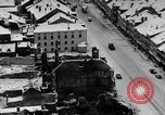 Image of 101st Airborne Division Bastogne Belgium, 1945, second 10 stock footage video 65675071300