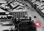 Image of 101st Airborne Division Bastogne Belgium, 1945, second 11 stock footage video 65675071300