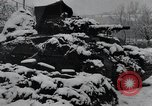 Image of 101st Airborne Division Bastogne Belgium, 1945, second 1 stock footage video 65675071301