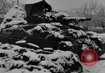 Image of 101st Airborne Division Bastogne Belgium, 1945, second 2 stock footage video 65675071301