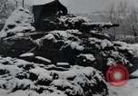 Image of 101st Airborne Division Bastogne Belgium, 1945, second 3 stock footage video 65675071301