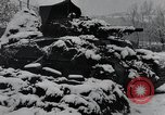 Image of 101st Airborne Division Bastogne Belgium, 1945, second 4 stock footage video 65675071301
