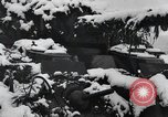 Image of 101st Airborne Division Bastogne Belgium, 1945, second 5 stock footage video 65675071301