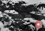 Image of 101st Airborne Division Bastogne Belgium, 1945, second 6 stock footage video 65675071301