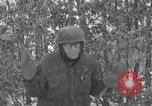 Image of 101st Airborne Division Bastogne Belgium, 1945, second 1 stock footage video 65675071302