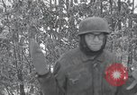 Image of 101st Airborne Division Bastogne Belgium, 1945, second 2 stock footage video 65675071302