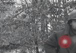 Image of 101st Airborne Division Bastogne Belgium, 1945, second 11 stock footage video 65675071302
