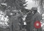 Image of 101st Airborne Division Bastogne Belgium, 1945, second 12 stock footage video 65675071302