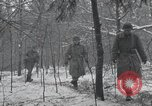Image of 101st Airborne Division Bastogne Belgium, 1945, second 1 stock footage video 65675071303