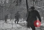 Image of 101st Airborne Division Bastogne Belgium, 1945, second 3 stock footage video 65675071303