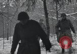 Image of 101st Airborne Division Bastogne Belgium, 1945, second 5 stock footage video 65675071303