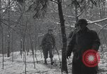 Image of 101st Airborne Division Bastogne Belgium, 1945, second 7 stock footage video 65675071303