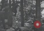 Image of 101st Airborne Division Bastogne Belgium, 1945, second 8 stock footage video 65675071303