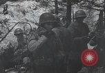 Image of 101st Airborne Division Bastogne Belgium, 1945, second 11 stock footage video 65675071303