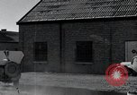 Image of Red Cross workers Bastogne Belgium, 1945, second 4 stock footage video 65675071306