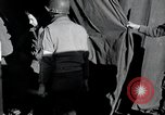 Image of Red Cross workers Bastogne Belgium, 1945, second 10 stock footage video 65675071306