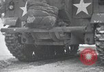 Image of 101st Airborne Division Bastogne Belgium, 1945, second 10 stock footage video 65675071307