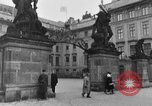 Image of chemical factory Prague Czechoslovakia, 1965, second 12 stock footage video 65675071320