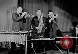 Image of dignitaries celebrate Czechoslovakia, 1965, second 6 stock footage video 65675071321