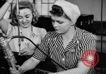 Image of personnel policies Cleveland Ohio USA, 1943, second 6 stock footage video 65675071325