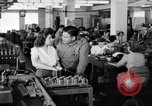 Image of personnel policies Cleveland Ohio USA, 1943, second 1 stock footage video 65675071327