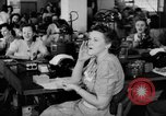 Image of personnel policies Cleveland Ohio USA, 1943, second 7 stock footage video 65675071327