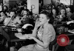 Image of personnel policies Cleveland Ohio USA, 1943, second 8 stock footage video 65675071327