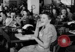 Image of personnel policies Cleveland Ohio USA, 1943, second 11 stock footage video 65675071327