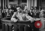 Image of German Movie 'Jud Suss' Germany, 1940, second 7 stock footage video 65675071334