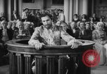 Image of German Movie 'Jud Suss' Germany, 1940, second 9 stock footage video 65675071334