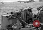 Image of Iwo Jima invasion Iwo Jima, 1945, second 6 stock footage video 65675071338