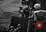 Image of 3rd Marine Division Iwo Jima, 1945, second 8 stock footage video 65675071341