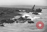 Image of beachhead activities Iwo Jima, 1945, second 11 stock footage video 65675071351
