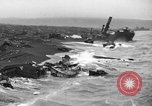 Image of beachhead activities Iwo Jima, 1945, second 12 stock footage video 65675071351
