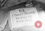 Image of beachhead activities Iwo Jima, 1945, second 3 stock footage video 65675071352