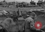 Image of beachhead activities Iwo Jima, 1945, second 5 stock footage video 65675071355